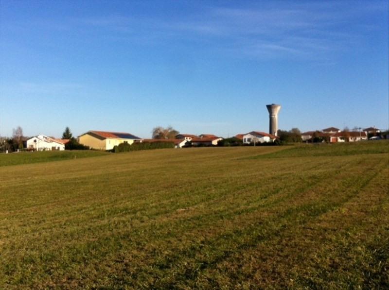 Vente terrain Belus 56680€ - Photo 2