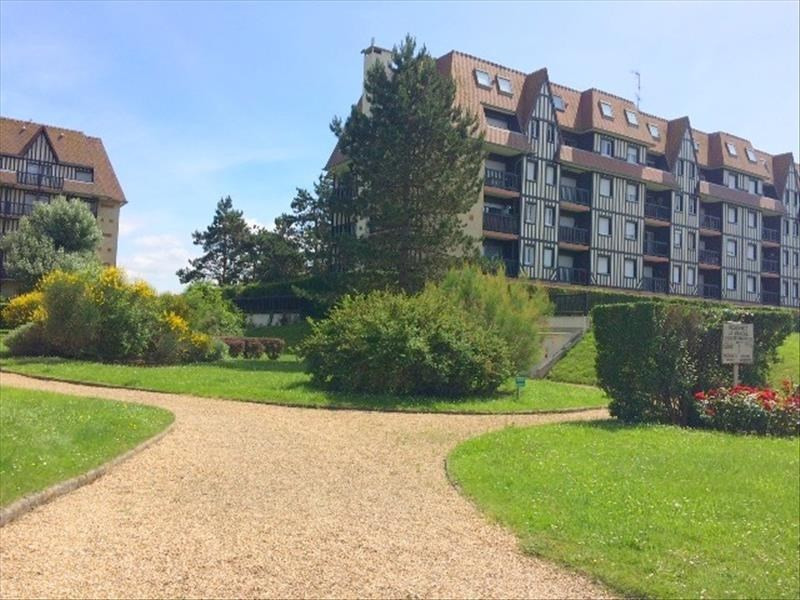 Vente appartement Villers sur mer 85 250€ - Photo 1