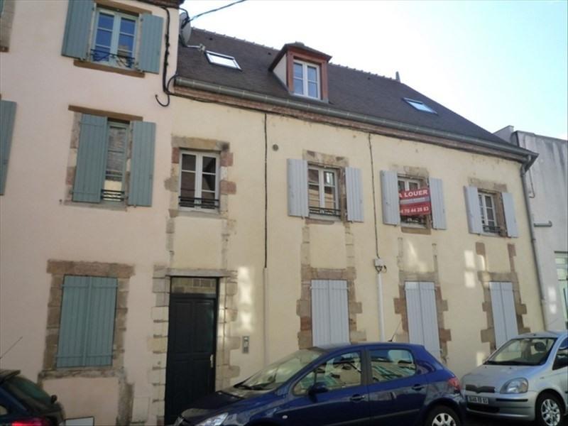 Venta  edificio Moulins 368000€ - Fotografía 2