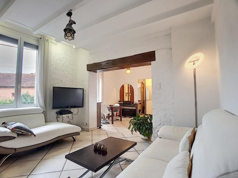Investment property house / villa Saint-martin-d'hères 325000€ - Picture 20