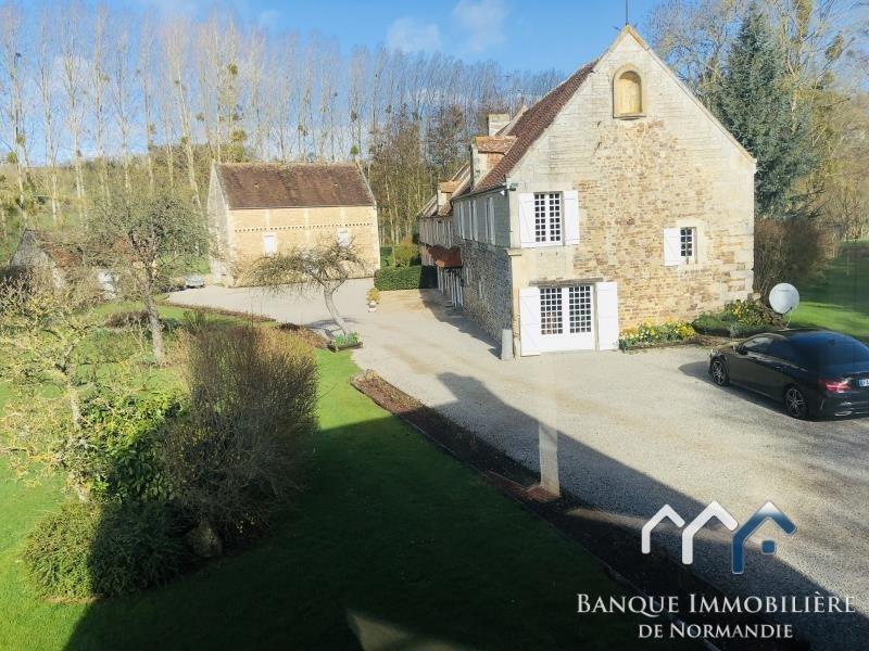 Vente de prestige maison / villa Bretteville sur laize 680000€ - Photo 3