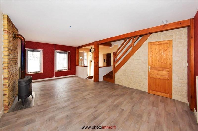 Vente maison / villa Beaulieu 139000€ - Photo 2