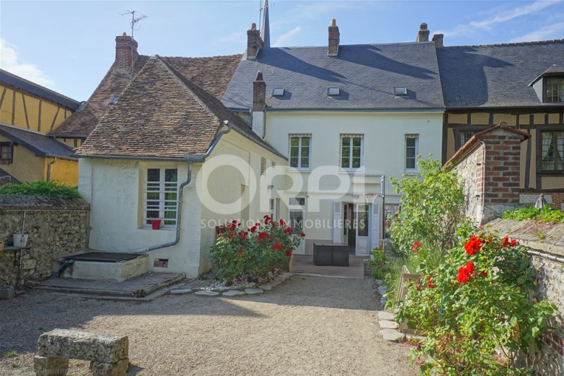 Sale house / villa Les andelys 367 500€ - Picture 1