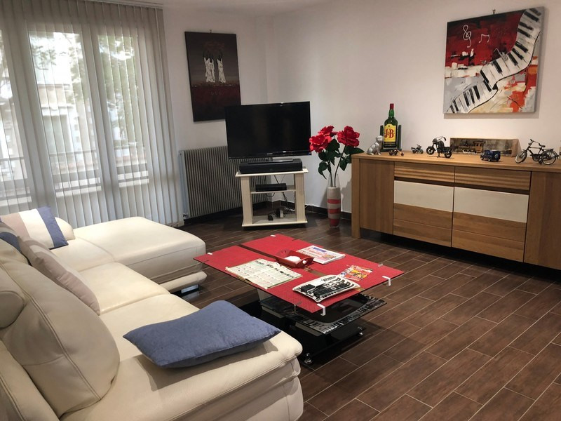 Vente appartement Romans-sur-isère 138000€ - Photo 1