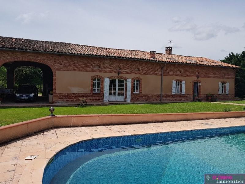 Deluxe sale house / villa Saint-orens-de-gameville 2 pas 830000€ - Picture 3