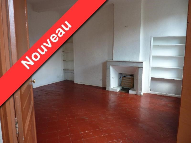Location appartement Aix en provence 798€ CC - Photo 1