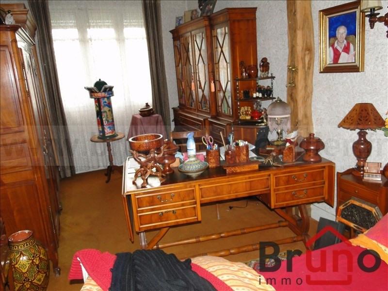 Vendita casa Noyelles sur mer 293900€ - Fotografia 4