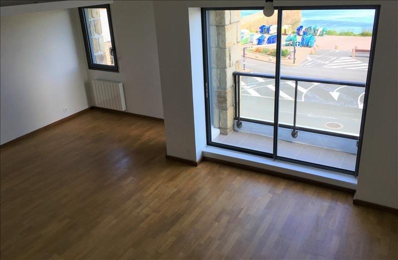 Sale apartment Perros guirec 383505€ - Picture 2