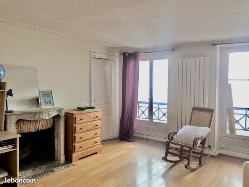 Vente appartement Paris 9ème 1095000€ - Photo 6