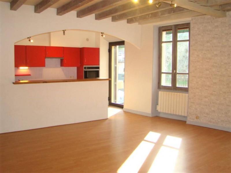 Maison de village 76 m² - à 2 pas des écoles et des commerces