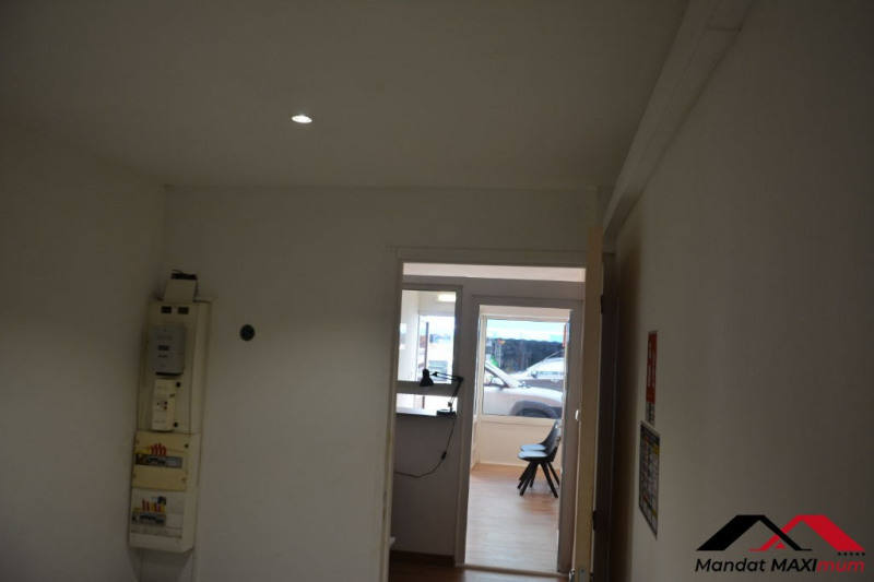 Vente fonds de commerce boutique Saint andre 18 700€ - Photo 2