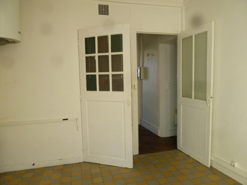 Rental apartment St genis laval 772€ CC - Picture 7