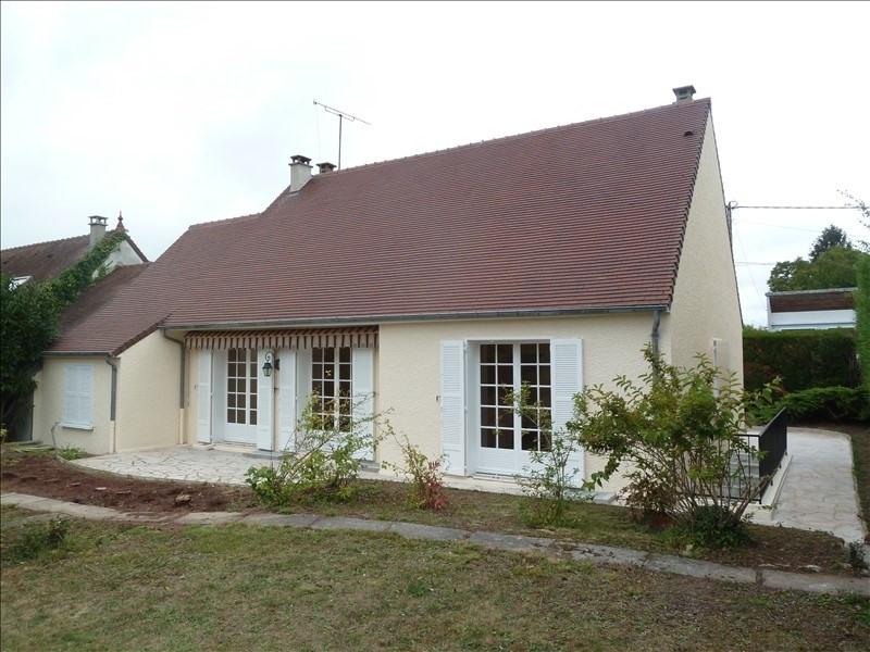 Location maison / villa L isle adam 1287€ CC - Photo 1