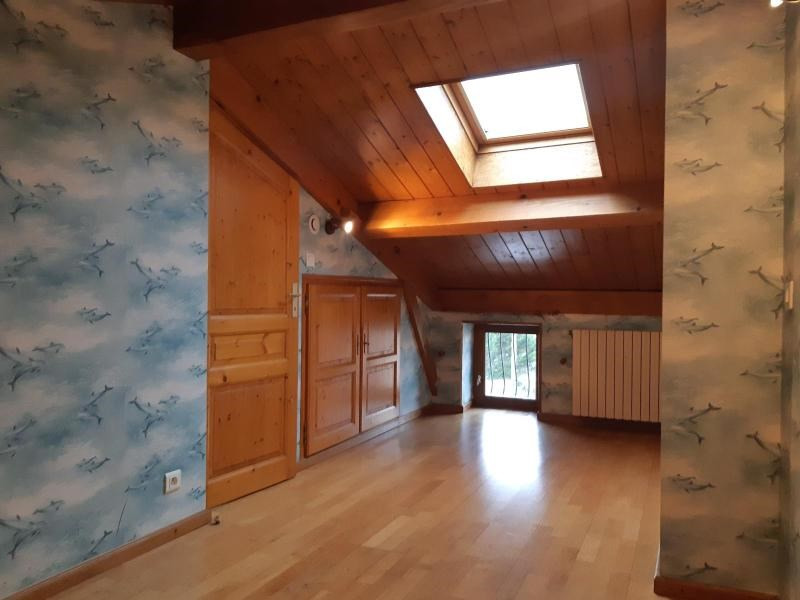 Location maison / villa Saint nizier d'azergues 550€ CC - Photo 6