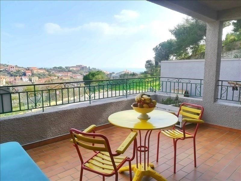 Vente appartement Collioure 310 000€ - Photo 1