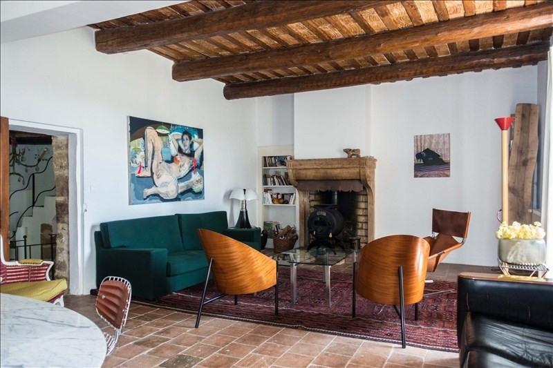 Verkoop van prestige  huis Uzes 690000€ - Foto 4