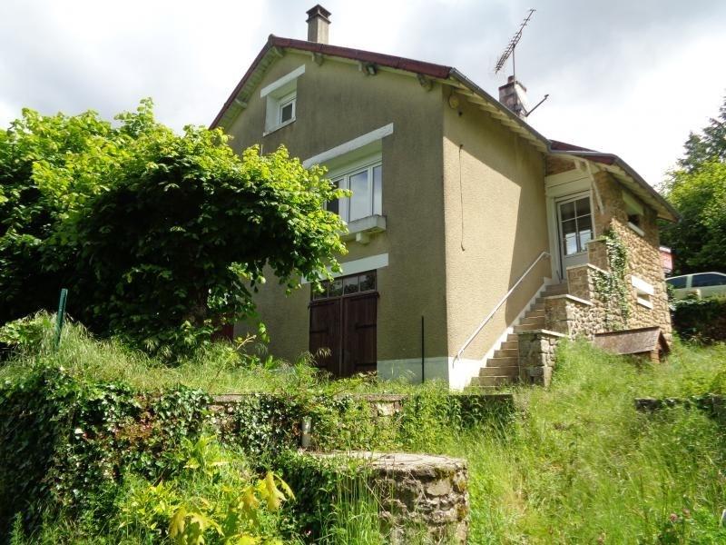 Vente maison / villa Compreignac 119000€ - Photo 2