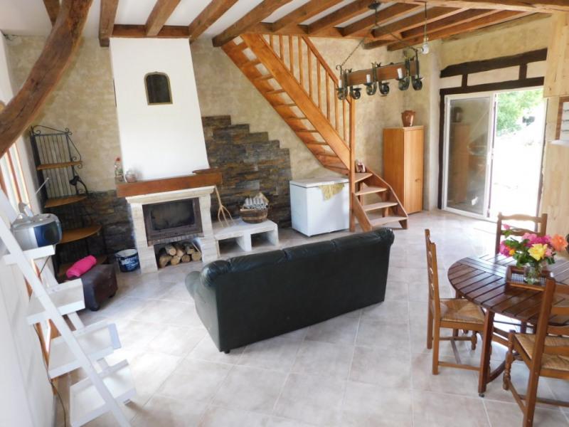 Sale house / villa Les hermites 121000€ - Picture 3