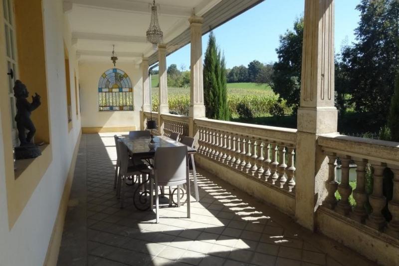 Deluxe sale house / villa Neuville sur saone 1280000€ - Picture 4