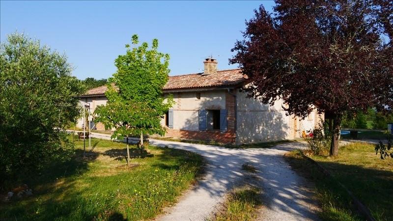 Sale house / villa Villemur sur tarn 299000€ - Picture 15