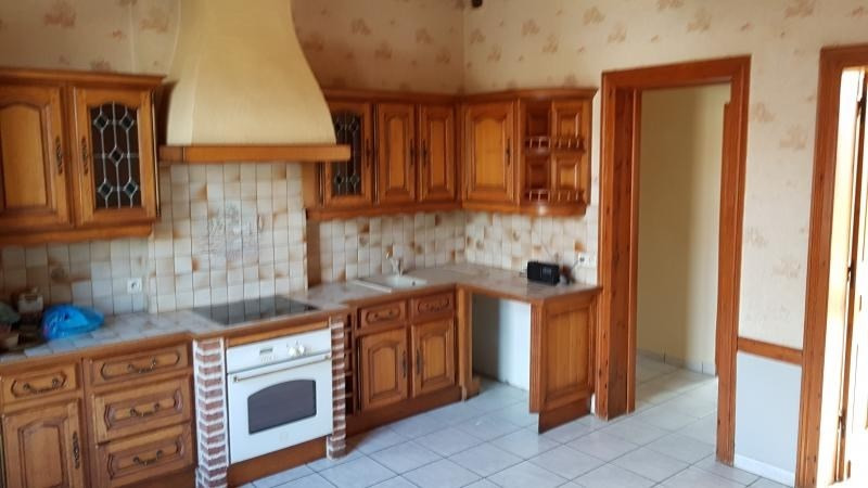 Vente maison / villa Hendecourt les cagnicourt 207 900€ - Photo 3
