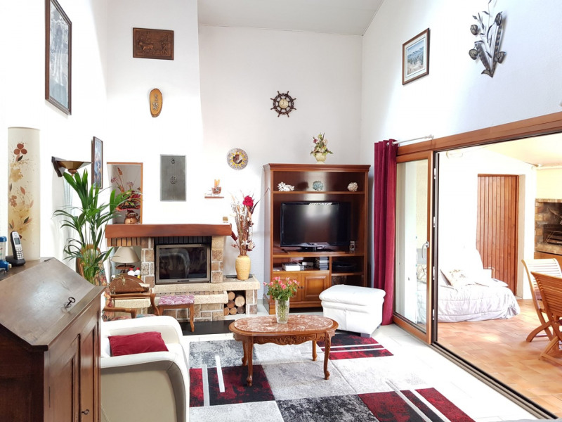 Vente maison / villa Villenave d'ornon 538050€ - Photo 3