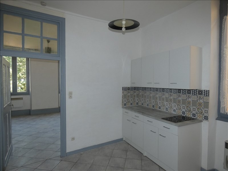 Location appartement Montelimar 330€ CC - Photo 1