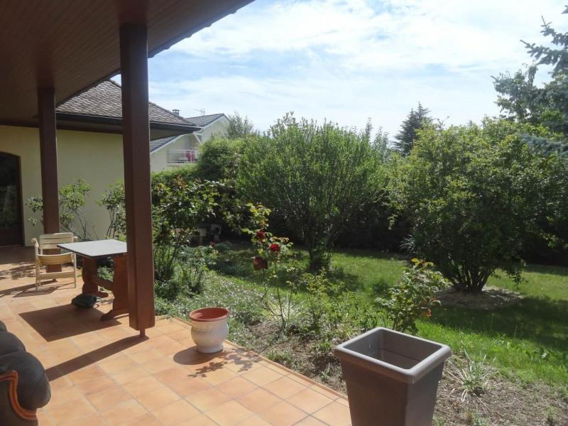 Vente de prestige maison / villa Arthaz-pont-notre-dame 695000€ - Photo 2