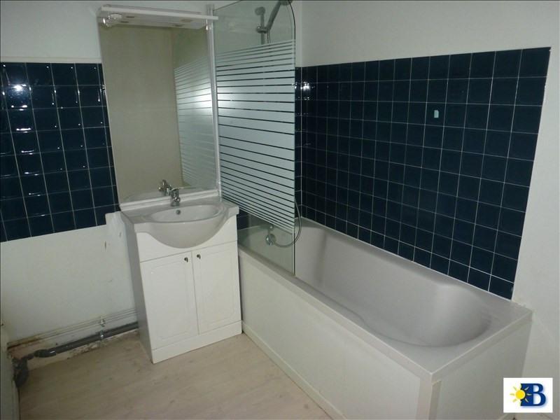 Vente appartement Chatellerault 86000€ - Photo 4