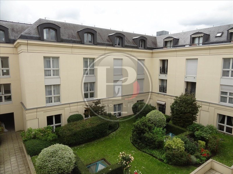 Vente appartement Versailles 179 000€ - Photo 1