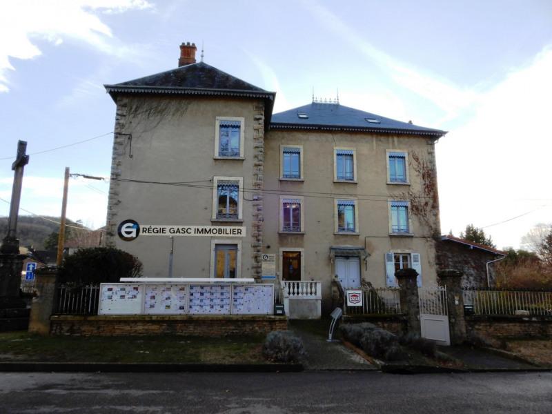Sale apartment Loyettes 147000€ - Picture 9