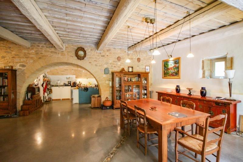 Verkoop van prestige  huis Uzes 755000€ - Foto 8