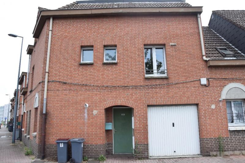 Vente maison / villa Lille 198000€ - Photo 1