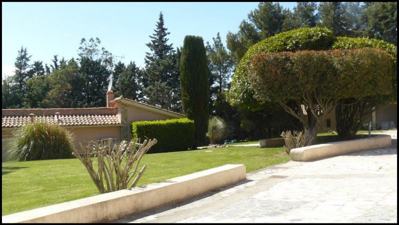 Location appartement Aix en provence 840€ CC - Photo 14