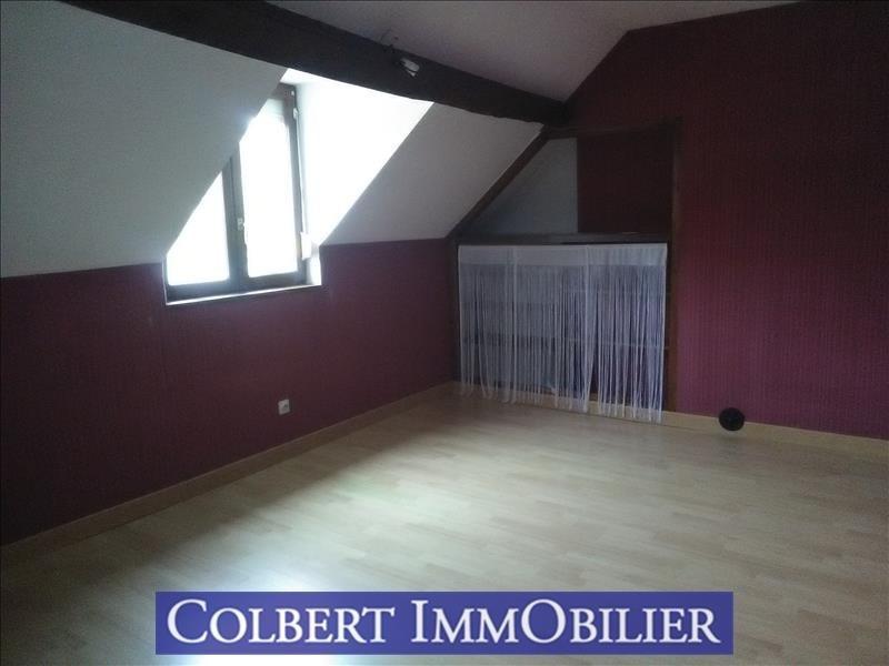 Vente maison / villa Appoigny 225000€ - Photo 4