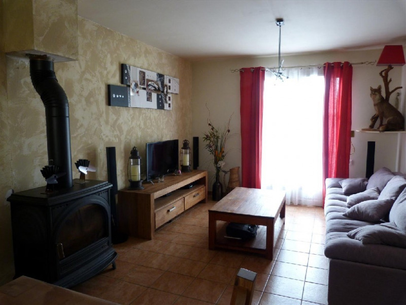 Sale house / villa Hericy 338000€ - Picture 10