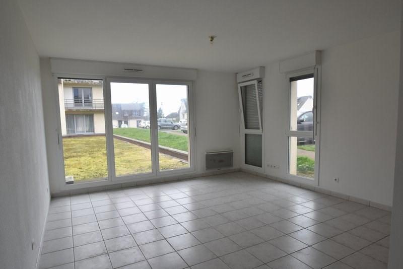 Sale apartment St lo 55000€ - Picture 1