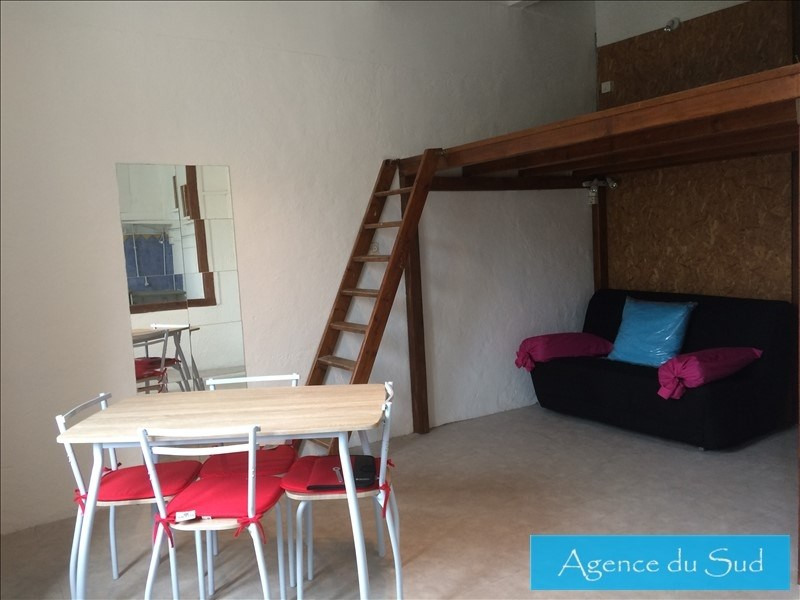 Vente appartement Marseille 11ème 75 000€ - Photo 2