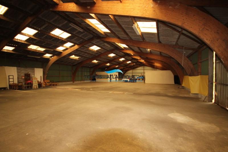 Deluxe sale house / villa Pont aven 583000€ - Picture 9