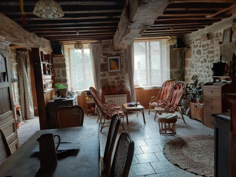 Sale house / villa Bourbon l archambault 162700€ - Picture 2