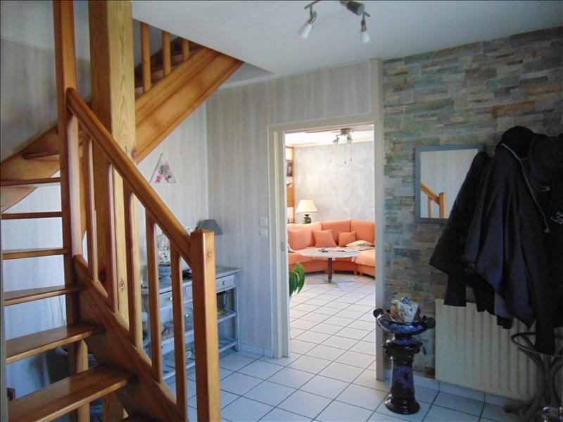 Sale house / villa Cholet 221650€ - Picture 2