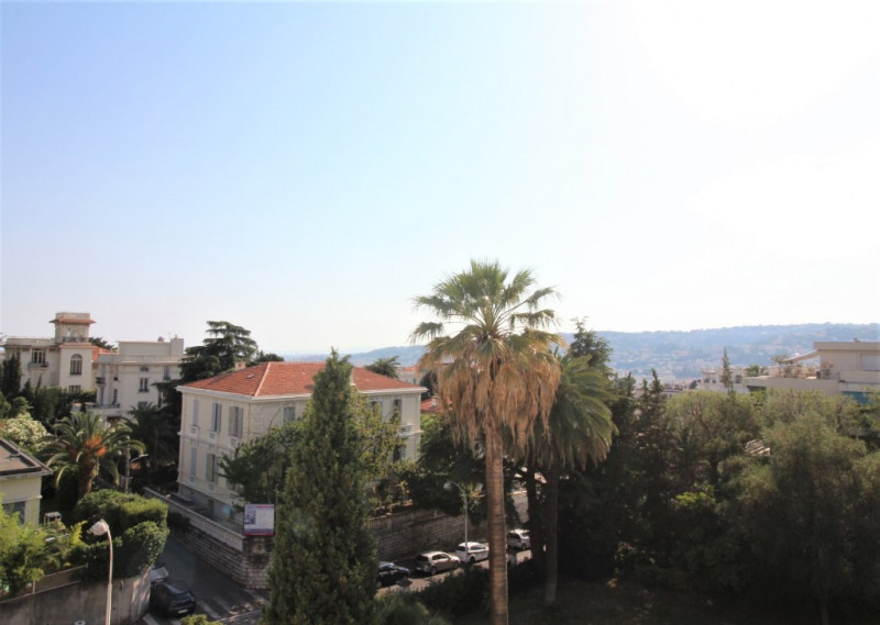 Vente appartement Nice 285 000€ - Photo 1