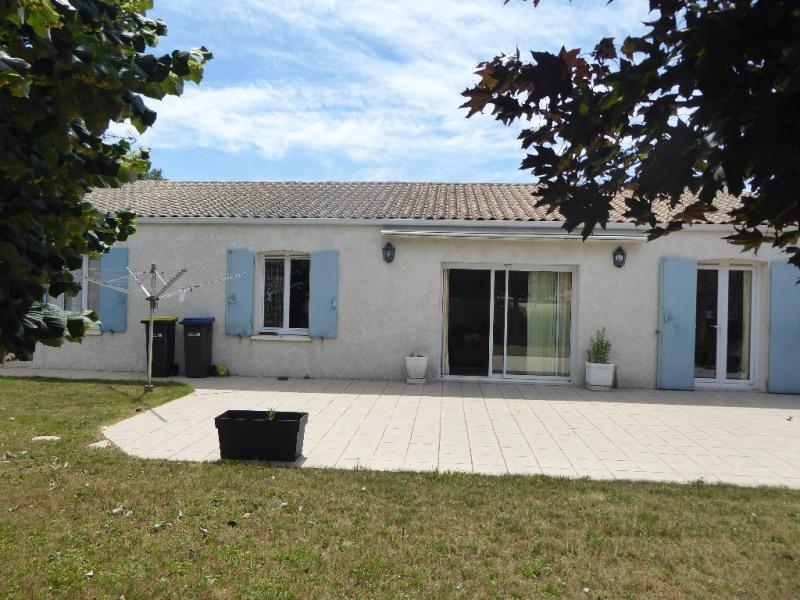 Sale house / villa Dompierre sur mer 346500€ - Picture 3