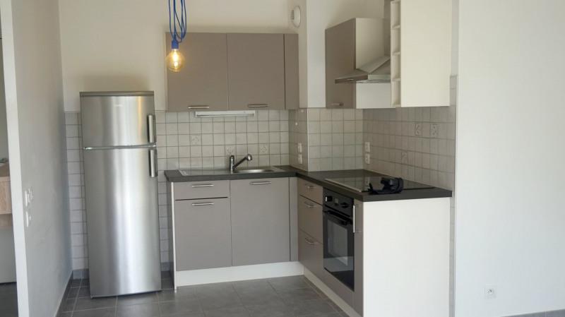Vente appartement Vetraz monthoux 215000€ - Photo 2