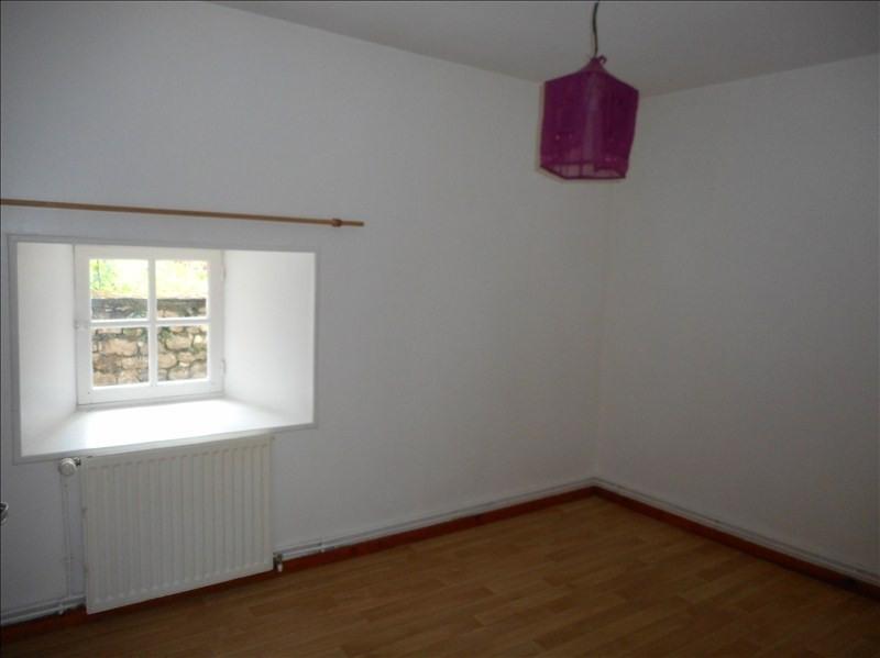 Vente maison / villa St maixent l ecole 49500€ - Photo 5