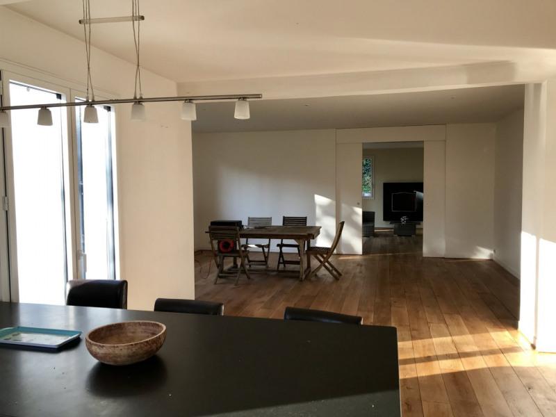 Revenda casa Villennes sur seine 940000€ - Fotografia 4