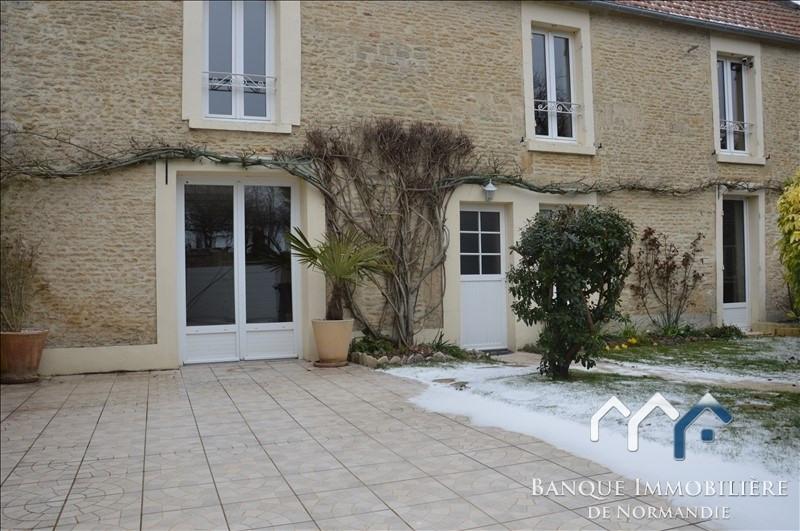 Sale house / villa Caen 298500€ - Picture 1