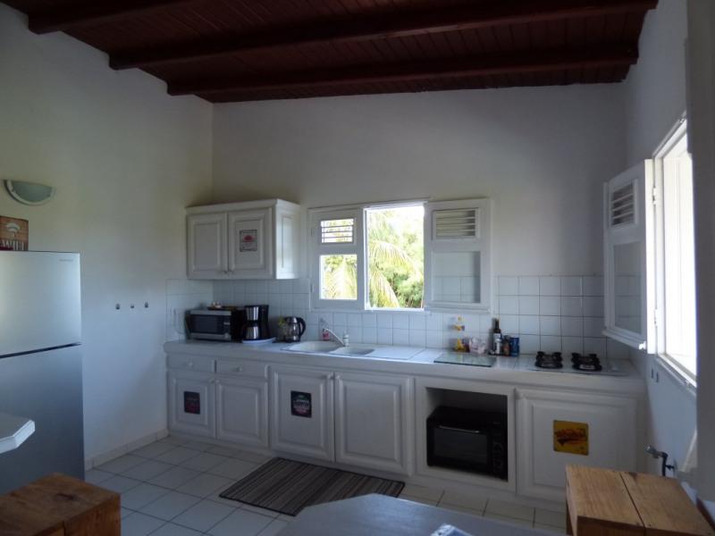 Vente de prestige maison / villa Sainte anne 799000€ - Photo 5