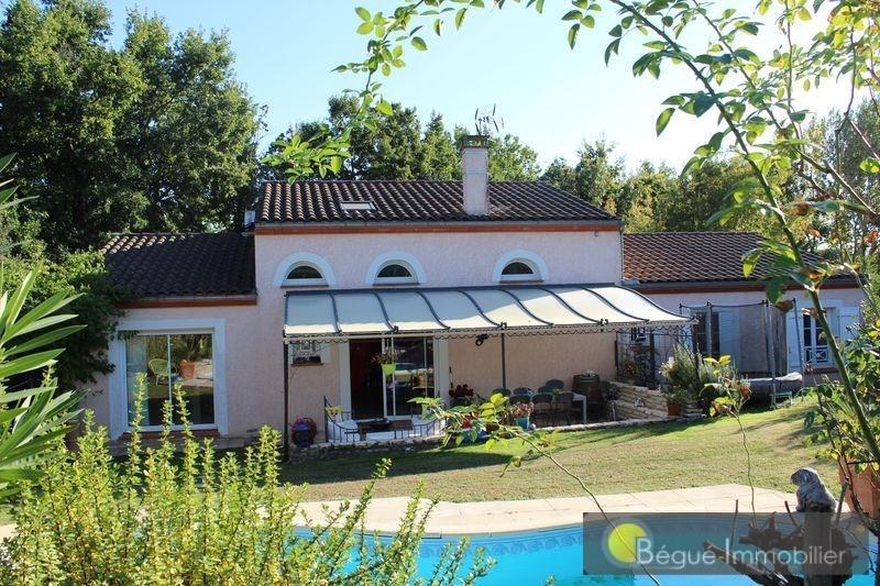 Sale house / villa Brax 550000€ - Picture 5