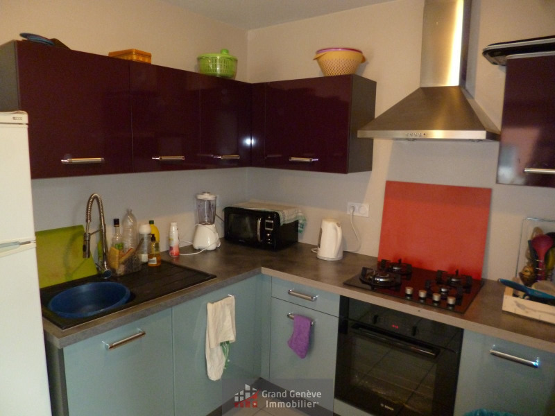 Sale apartment Ville la grand 253 000€ - Picture 5